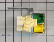 Water Inlet Valve - Part # 12764 Mfg Part # 218658000