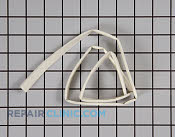 Gasket - Part # 112899 Mfg Part # B5757810