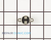 Thermal Fuse - Part # 112482 Mfg Part # B5684121