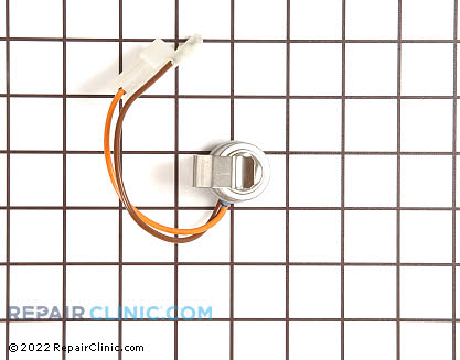Defrost Thermostat C8898603        Main Product View