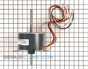 Fan Motor - Part # 2646122 Mfg Part # C6400102Q