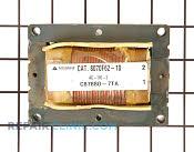 Transformer - Part # 125480 Mfg Part # C8788007