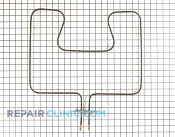 Bake Element - Part # 215593 Mfg Part # Q000207516