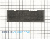 Filter - Part # 242616 Mfg Part # WB02X10489