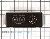 Clock Assembly - Part # 244812 Mfg Part # WB11K5005