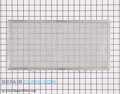 Grease Filter WB13X5004       Main Product View