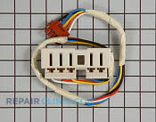 Element Receptacle and Wire Kit - Part # 246966 Mfg Part # WB18X5130