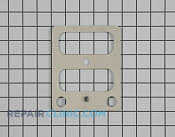 Gasket & Seal - Part # 250441 Mfg Part # WB2X8132