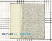 Light Lens and Air Filter - Part # 249797 Mfg Part # WB2X7358