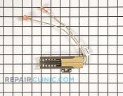 Oven Igniter - Part # 250883 Mfg Part # WB2X8605