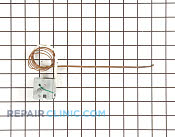 Oven Thermostat - Part # 251863 Mfg Part # WB20K8
