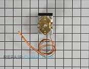 Oven Thermostat - Part # 252668 Mfg Part # WB21X5356