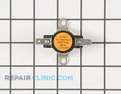 High Limit Thermostat - Part # 253158 Mfg Part # WB24K5098