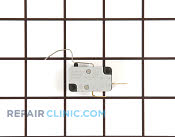 Micro Switch - Part # 253643 Mfg Part # WB24X5235