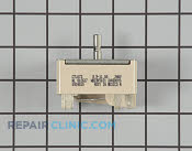 Surface Element Switch - Part # 252894 Mfg Part # WB23K5031