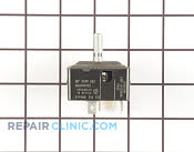 Surface Element Switch - Part # 253003 Mfg Part # WB23X5080