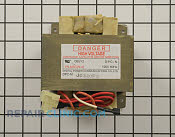 High Voltage Transformer - Part # 254636 Mfg Part # WB27X1041