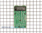 Smartboard - Part # 255846 Mfg Part # WB27X976