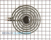 Coil Surface Element - Part # 257579 Mfg Part # WB30K5019