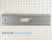 Control  Panel - Part # 258846 Mfg Part # WB36K162
