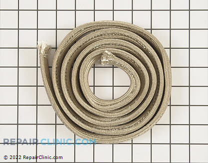 Door Gasket WB32K5038       Main Product View