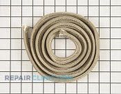 Door Gasket - Part # 258107 Mfg Part # WB32K5038