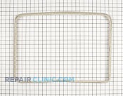 Door Gasket - Part # 258120 Mfg Part # WB32K6