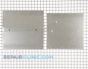 Heat Shield - Part # 258577 Mfg Part # WB34K8
