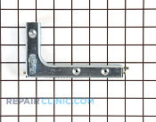Door Latch - Part # 260762 Mfg Part # WB4X155