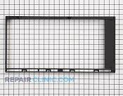 Door Frame - Part # 262688 Mfg Part # WB55X863