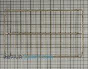 Oven Rack & Broiler Pan - Part # 261241 Mfg Part # WB48X5102