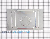 Panel - Part # 261949 Mfg Part # WB53X304
