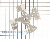 Stirrer Blade - Part # 264521 Mfg Part # WB6X262