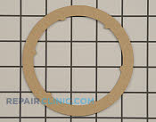 Gasket - Part # 2887297 Mfg Part # WC08X10008