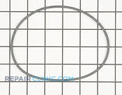 Gasket - Part # 269467 Mfg Part # WC3X118