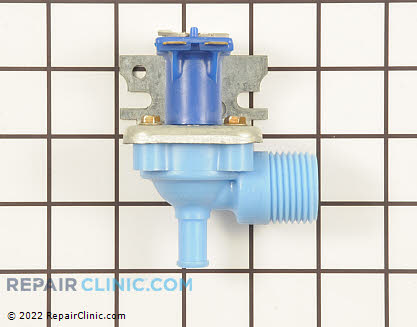Valve & Float WD15X81         Main Product View
