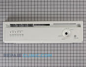 Control  Panel - Part # 272766 Mfg Part # WD34X10187