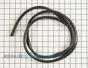 Dishwasher Door Gasket - Part # 273859 Mfg Part # WD38X10010