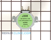 Drive Motor - Part # 272048 Mfg Part # WD26X80