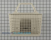 Silverware Basket - Part # 272327 Mfg Part # WD28X265