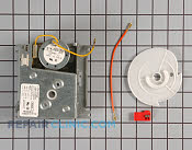 Timer - Part # 271594 Mfg Part # WD21X613