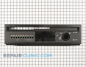 Touchpad and Control Panel - Part # 272888 Mfg Part # WD34X1128