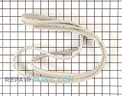 Dishwasher Door Gasket - Part # 274120 Mfg Part # WD8M14