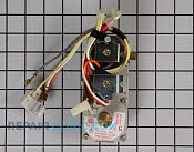 Gas Valve Assembly - Part # 275302 Mfg Part # WE14X141