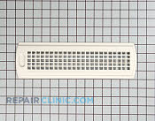 Screen Filter - Part # 274537 Mfg Part # WE1M406