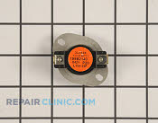 Cycling Thermostat - Part # 276446 Mfg Part # WE4M155