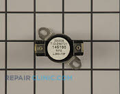 High Limit Thermostat - Part # 276852 Mfg Part # WE4X757