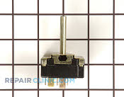 Rotary Switch - Part # 276705 Mfg Part # WE4X576