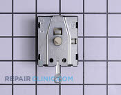 Selector Switch - Part # 276913 Mfg Part # WE4X833