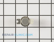 Thermal Fuse - Part # 276434 Mfg Part # WE4M133